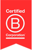prêmio Certified B Corporation
